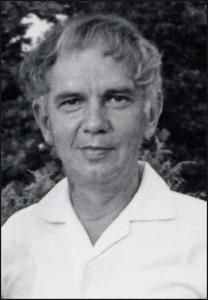 Siegfried Kühnast 1970